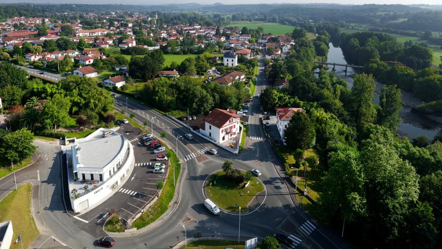Aménagement Immobilier à Ustaritz