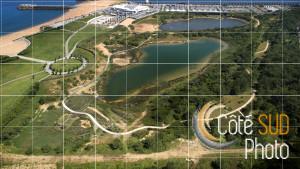 Parc Écologique Izadia à Anglet