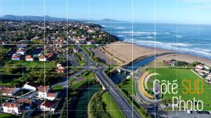 Photographies Aériennes Tourisme et Urbanisme